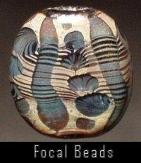 Focal Bead Portfolio