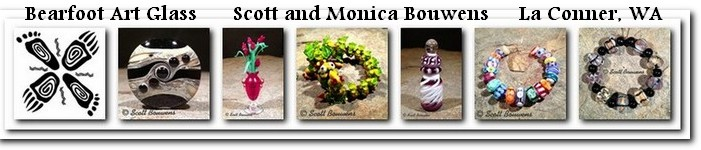 selection of Bearfootart items for sale